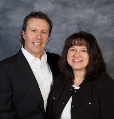 Mark & Cheryl Fregin