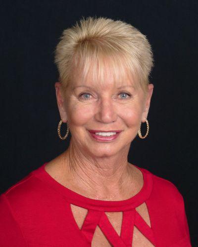 Peggy Hamric