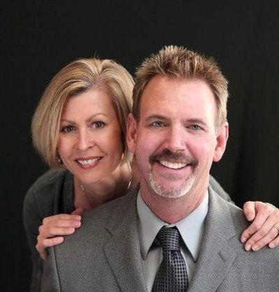 Jim and Deb de Lancey