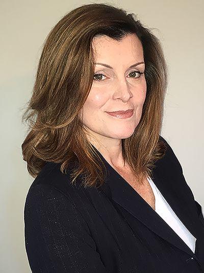Joanna Petriccione