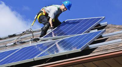 HOMEOWNERS – BEWARE OF ENERGY EFFICIENCY SCAMS!
