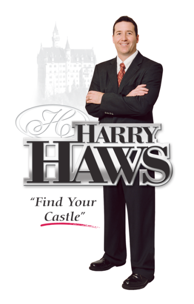 Harry Haws