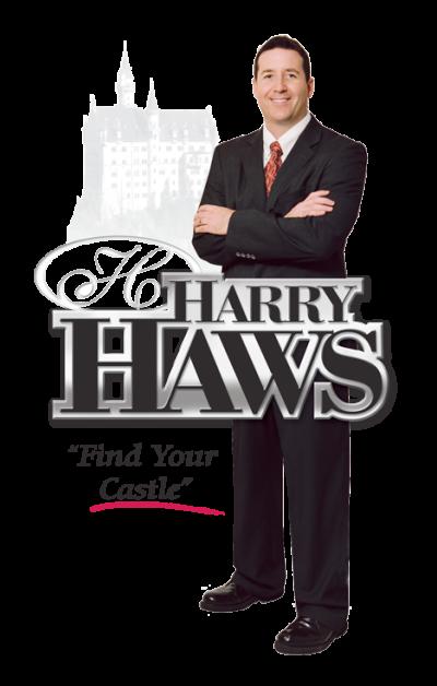Harry Haws