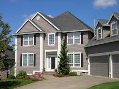Exterior Paint Colors that SELL!