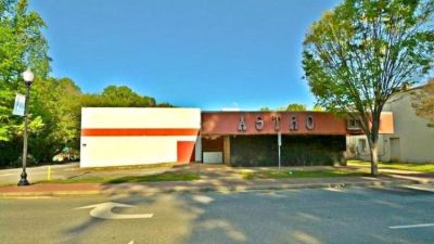 Historic Clemson movie theater sold, brewery idea floated for space