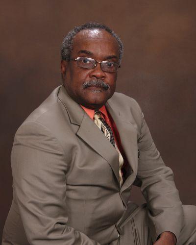Dr Guy Etienne