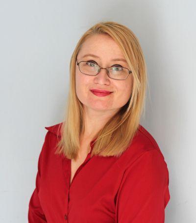 Marika Yakubovich