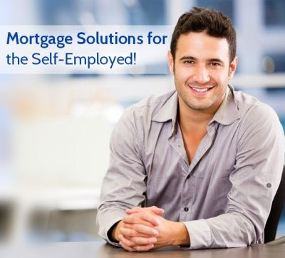 Self Employed? You can still qualify for a mortgage!