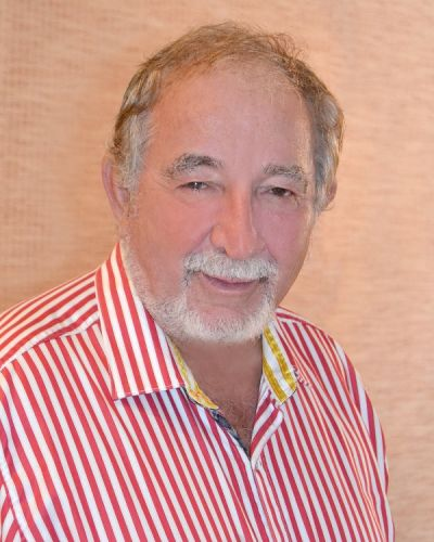 John Rodda