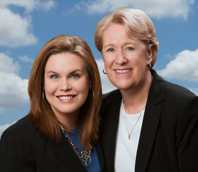 Carole & Jennifer - The Liszak-Funkhouser Team
