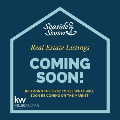 """Coming Soon"" Real Estate Listings!"
