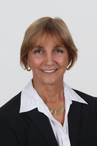 Pat Ayres