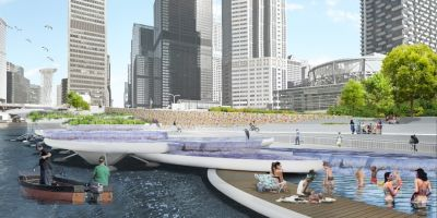 Help the City of Chicago Design a New Riverwalk