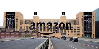 Luring Amazon to Chicago: Emanuel's Plan to Get HQ2