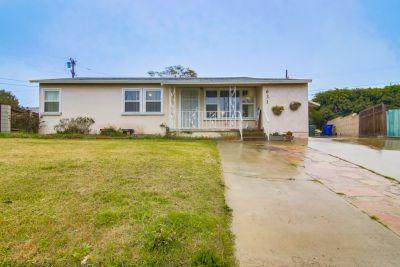 For Sale – 631 Belinda Way, Chula Vista CA 91910