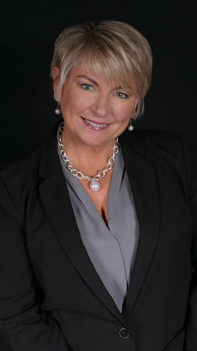 Kathy Bullock