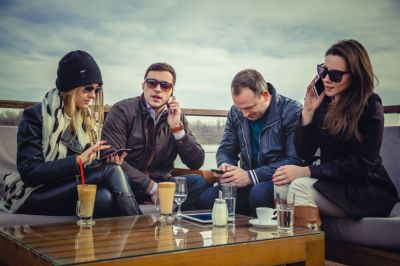 Millennials, Smart Phones and the Changing Face of Communication in Real Estate