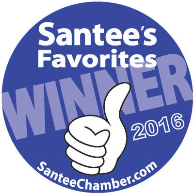 Two in a Row! Mission Realty Group Voted Santee's Favorite Real Estate Company