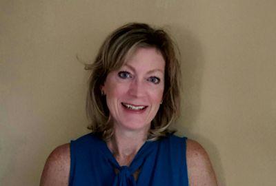 Caroline Armstrong