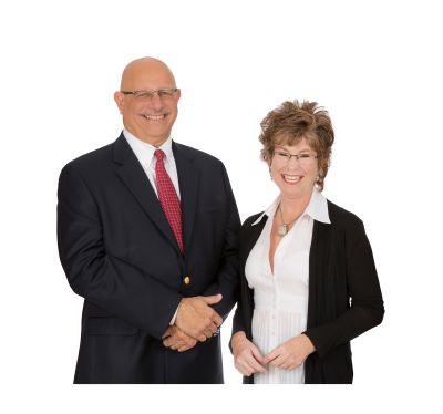 Tracey Goldenberg & Steve Schour