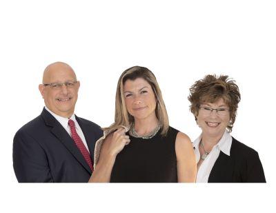 Ally Mahler, Tracey Goldenberg, & Steve Schour