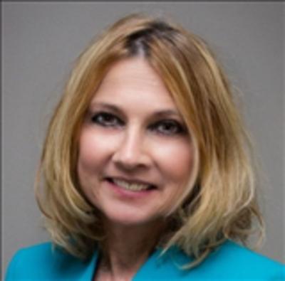 Janet Forino