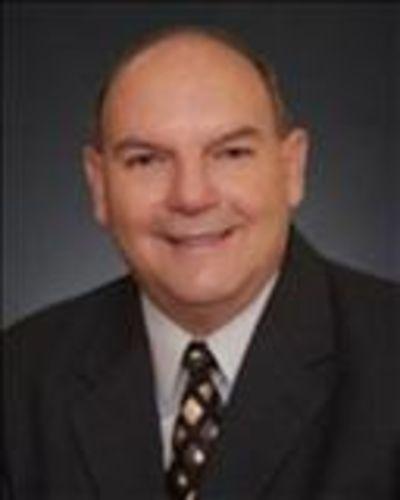 Buddy Huffman