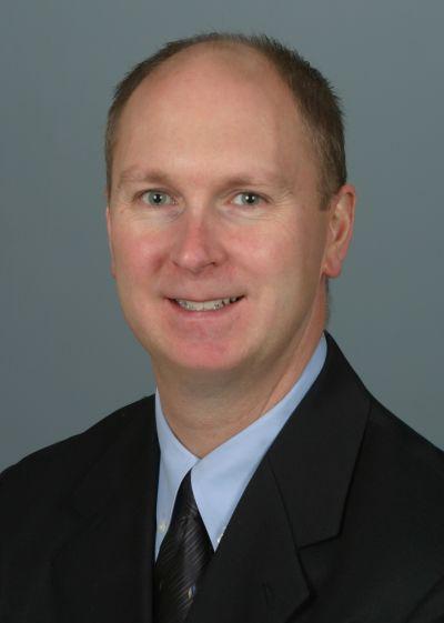 Chris Ubert