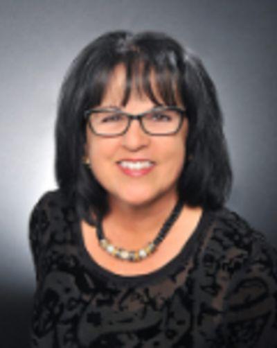 Yvette Gardner
