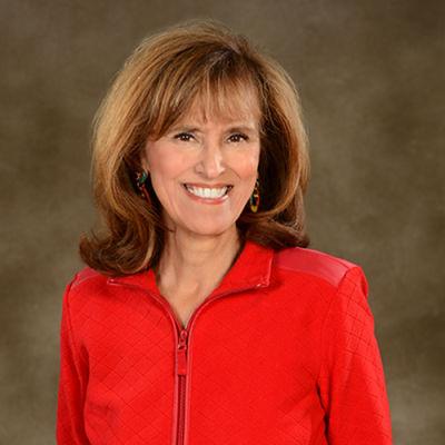 Sheila Dowell