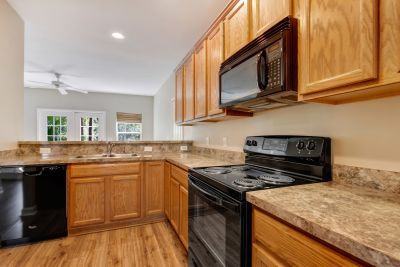 Is your kitchen ready for new countertop?