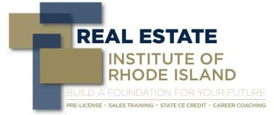 Real Estate License school