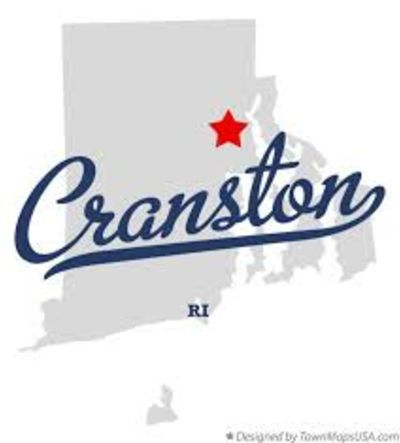 Cranston rhode island real estate homes for sale