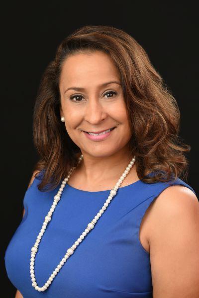 Melanie Horn