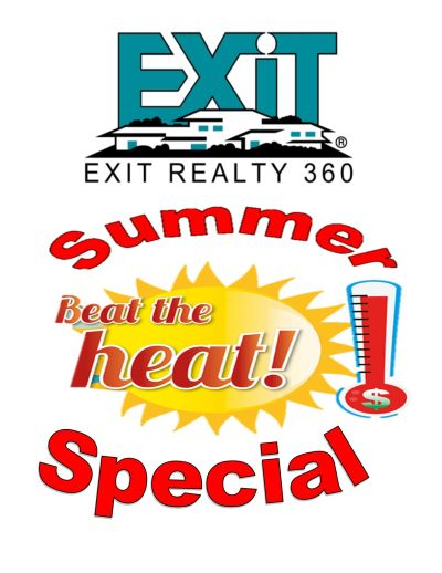 EXIT Realty 360's Happenings and Opportunities For Homebuyers