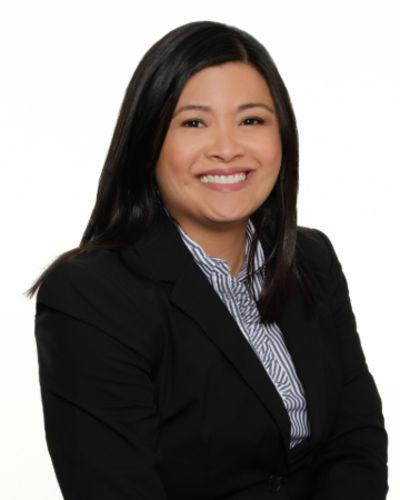 Cecille Rodriguez