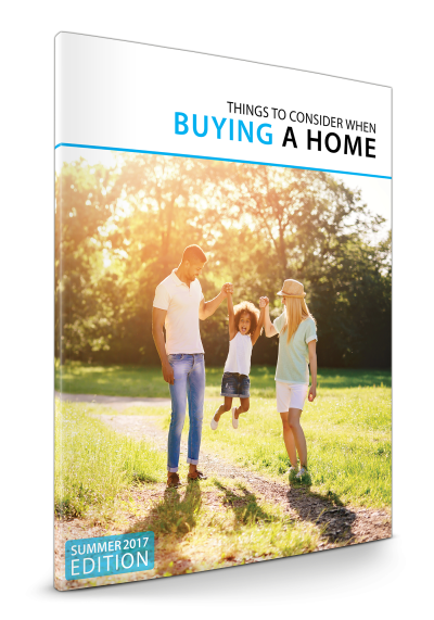 Home Buyer Guide for Summer 2017