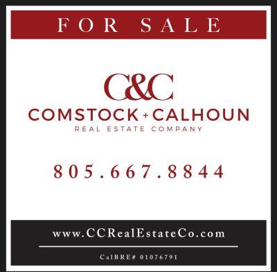 Comstock & Calhoun