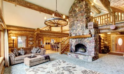 How to Get the Rustic Interior Design Look in Your Home