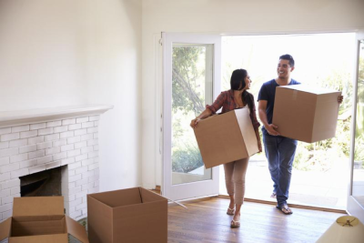 Just Married? 3 Tips for Creating a Home Together