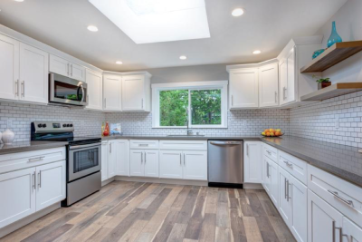 3 Affordable Remodeling Materials that Make Your Investment Home Look Luxurious