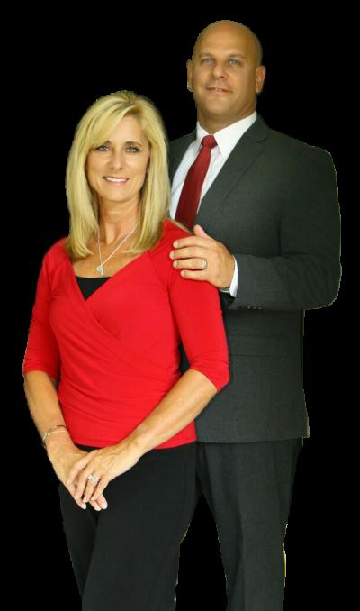 Ann Blair & Rick Chambers, Realtors