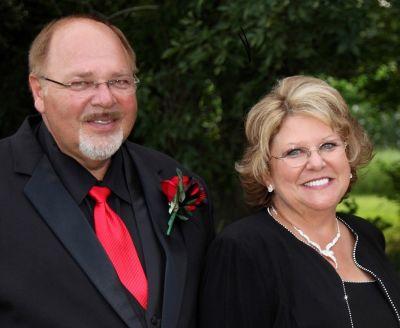 Dale & Debra Wussow
