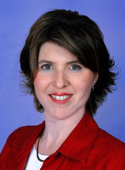 Amy Hutcheon