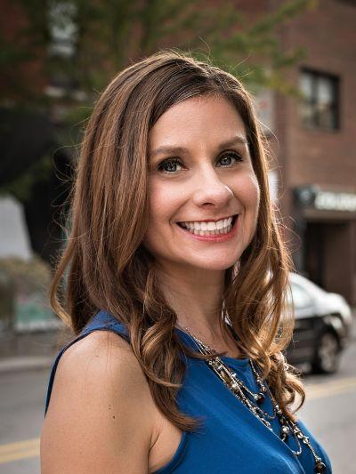 Jessica Carter, Associate Broker, REALTOR