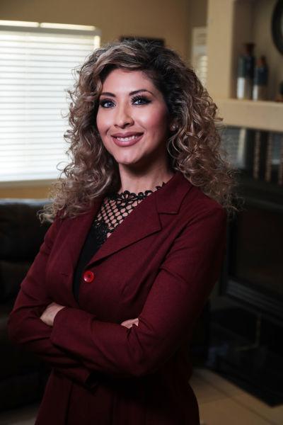 Yvette Flores