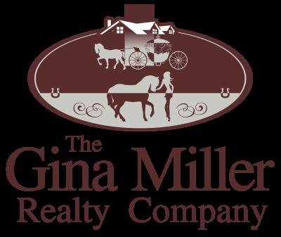 "The Gina Miller Realty Company/Gigi's Real Estate/Gina ""Gigi"" Miller"