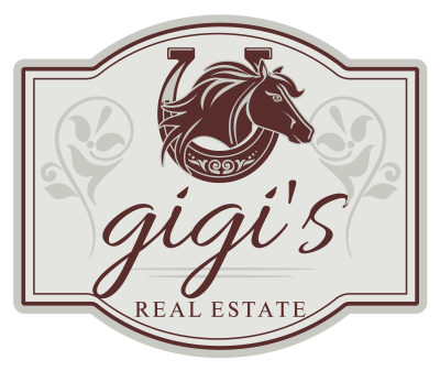 the gina miller realty company/ gigi's real estate~ gina r miller