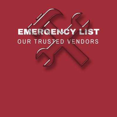 Emergency List