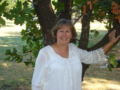 Rhonda Balcar